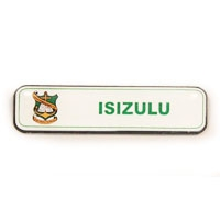 Logo Title Badge, SCH033 | Club & School Badges